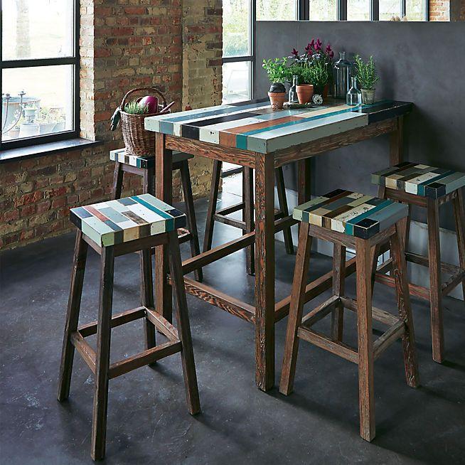meuble table bar cuisine cuisine avec rangement faire. Black Bedroom Furniture Sets. Home Design Ideas