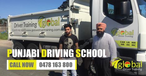 When your current or future job prospects depend on getting a licence, here are just a few more reasons why it pays to use Global Driver Training. #TruckDrivingSchool #DrivingSchool #Licence #DrivingLessons