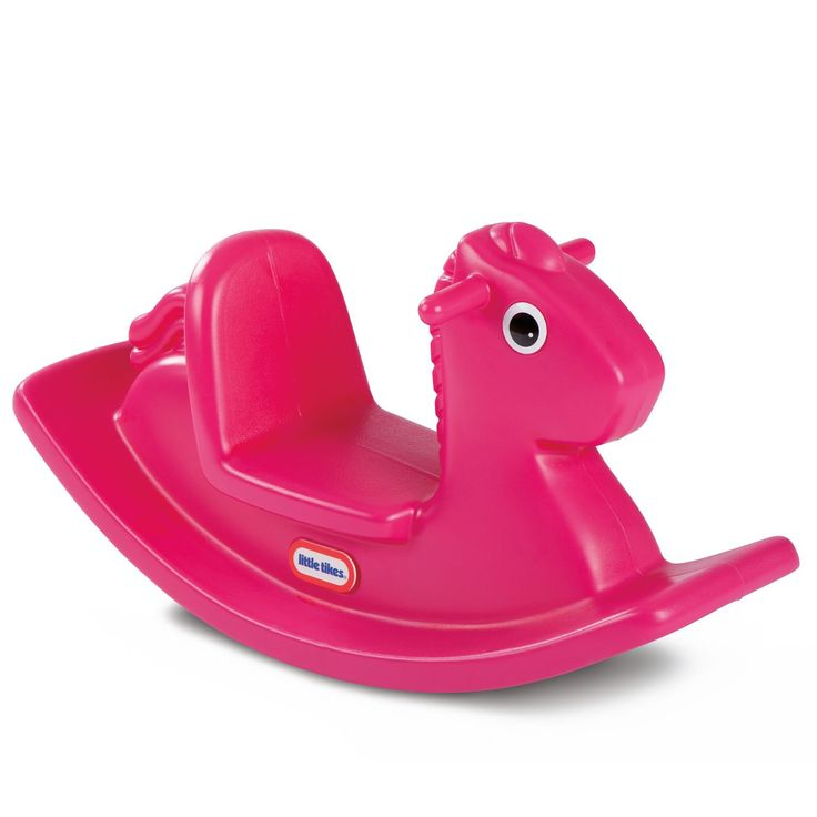 Little Tikes Rocking Horse by Little Tikes at BabyEarth.com, $29.99