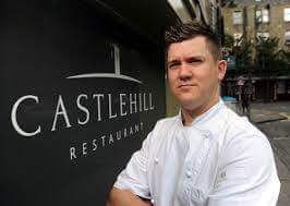 Gerry's Kitchen : 5 Questions - Graham Campbell, Head Chef @ Castleh...