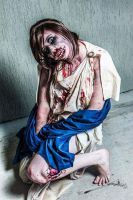 Zombie Ancient Greece by Mannequin-Cosplay