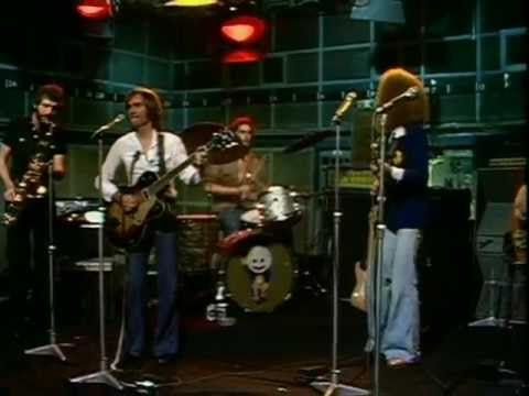 The Average White Band - Put it Where You Want It - The Old Grey Whistle Test (1973) - late nights chez Moore