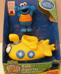 Cookie-Monster-Bath-Squirter #bath toys for toddlers #baby bath toys #toys for toddler boys #toys for children #top kids toys #soft toys #cool baby toys #cheap baby toys #best toys for kids #best toys for infants #best toys for babies