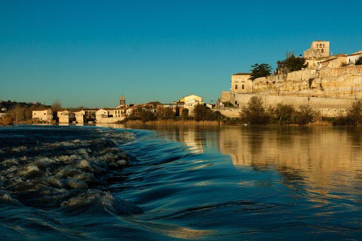 Le style roman de Zamora en Espagne : Les plus beaux villages d'Europe - Linternaute