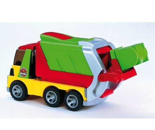 Bruder ROADMAX Garbage Truck Toy Toys