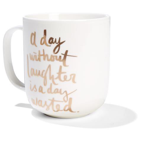 loose Mug Laughter homemaker