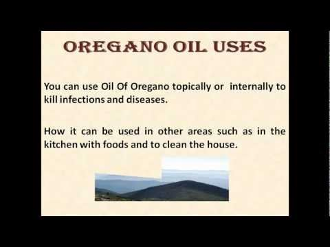 http://oreganooiluses.com: a site that provides information about the many benefits found in origanum vulgare, a wild herb that grows in high mountains regions of the Mediterranean.     Oregano oil uses were discovered years ago by people in the Middle East.    Thanks to two of its main components (Carvacrol and Tymol), wild oregano oil will fight a...