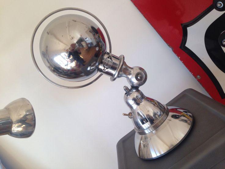 9 best images about lampe jielde on pinterest link - Lampes jielde anciennes ...