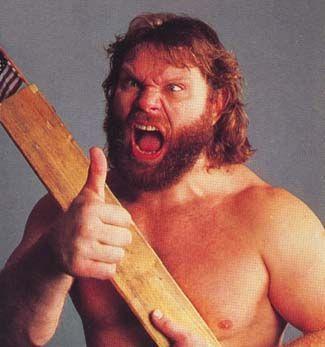 http://#15 - WWF Wrestling - Hacksaw Jim Dugan - http://#KickinItAppleCheeks