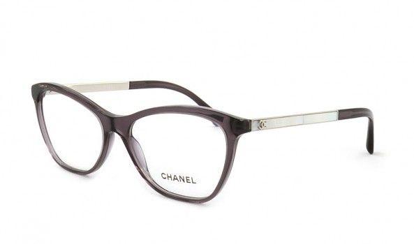 neue chanel 3330h c1547 in lila chanel brillen. Black Bedroom Furniture Sets. Home Design Ideas