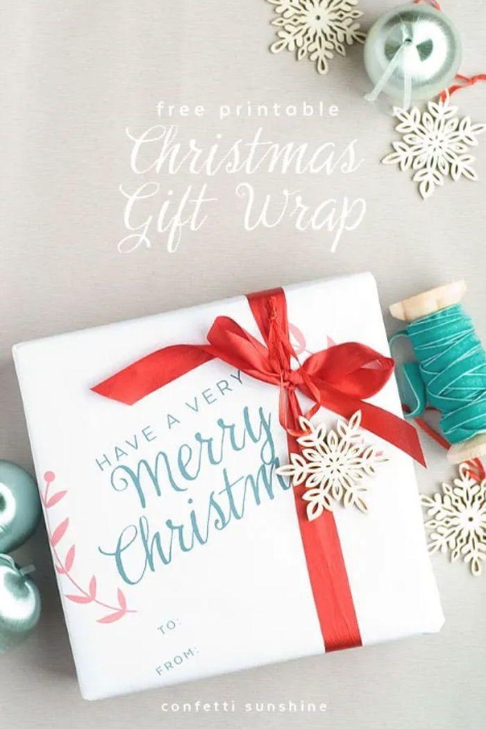 Free Printable Christmas Gift Wrap You Ll Love In 2020 Christmas Gift Wrap Printable Free Printable Gifts Gift Wrapping