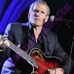 Michael Bolton returns to Harrah's Casino on February 28th, 2014!