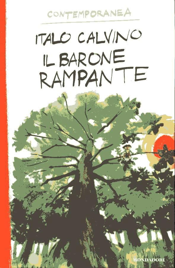 Il barone rampante  Superb!