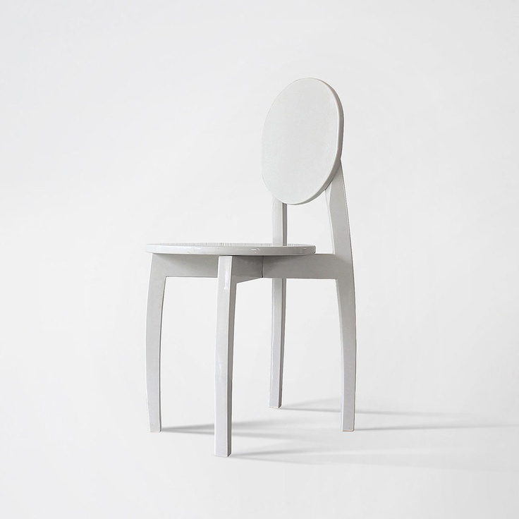 46 best Minimal C H A I R S images on Pinterest Chairs Chair