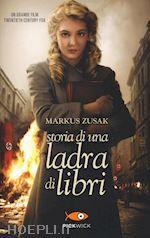 Prezzi e Sconti: #Storia di una ladra di libri  ad Euro 14.00 in #Narrativa in lingua italiana #Pickwick