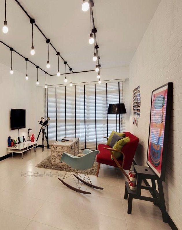 Living Room Design Hdb Flat: HDB Reno Around $25000. Http://www.thesmartlocal.com/read