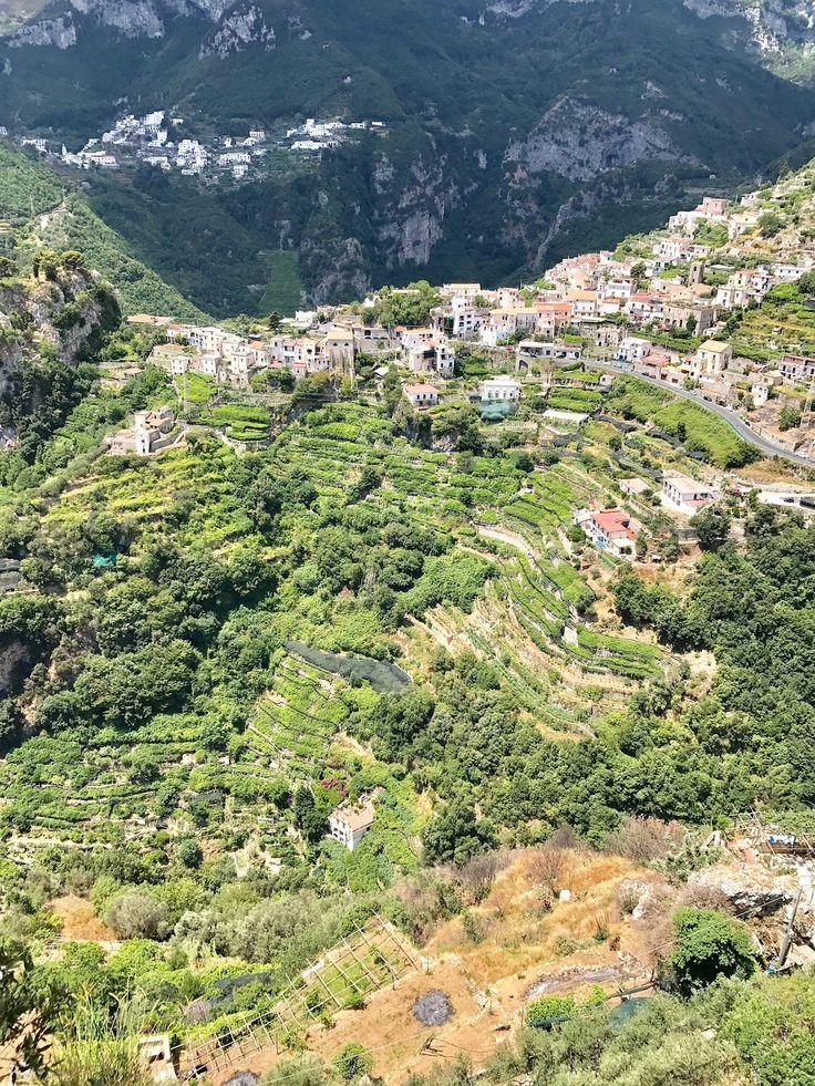 Limonaie, Ravello, Amalfi Coast