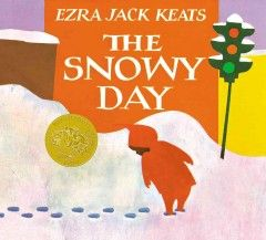 The Snowy Day - The adventures of a little boy in the city on a very snowy day.