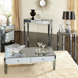 bundle98 standard furniture parisian coffee table walmart bundle 45degree corners 525 4 pc