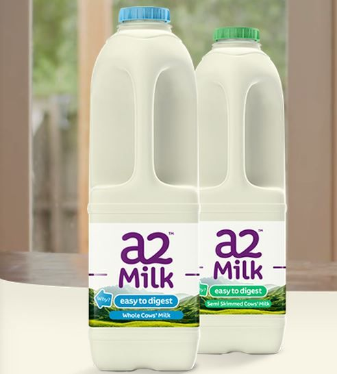 Competition to Win £50 Amazon Voucher with a2 milk