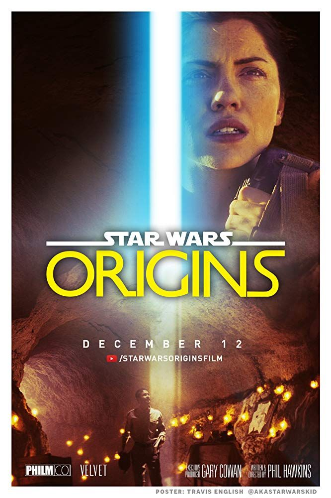 Star Wars Origins Brings Worlds Together With The Roots Of A Saga Film Review Star Wars Star Wars Film Star Wars Watch
