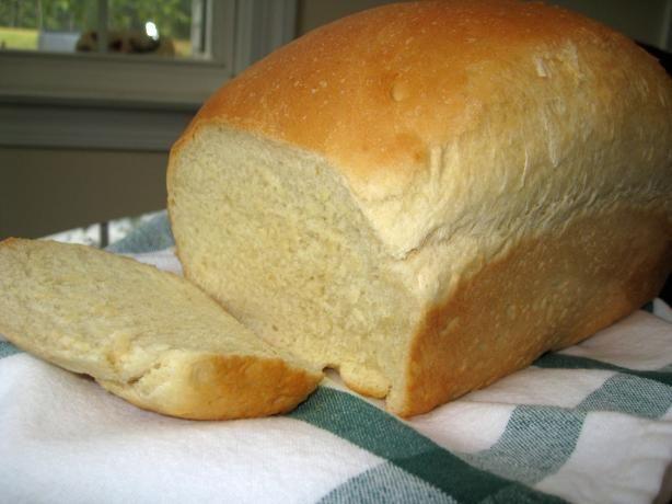 softest bread machine bread