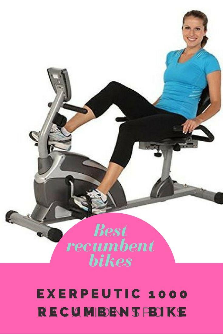 Recumbent Bike Reviews For 2020 10 Best Recumbent Exercise Bikes