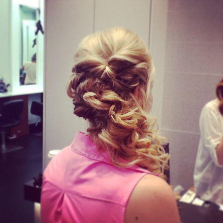 Hair by Meghan