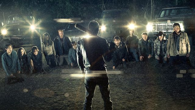 LIMA VAGA: VIDEO: Mira las nuevas promos de The Walking Dead
