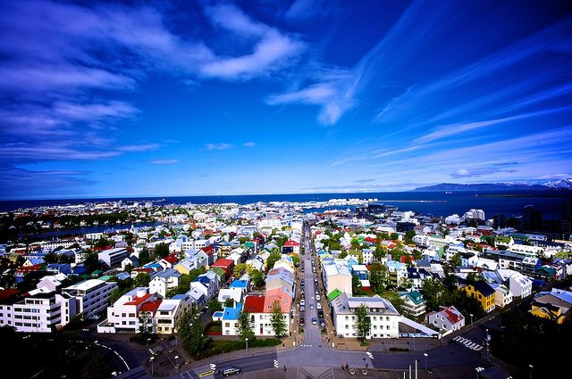 Iceland Writers Retreat is offering one talented writer plane tickets to Iceland and a free delegate's ticket to its April 2016 program.