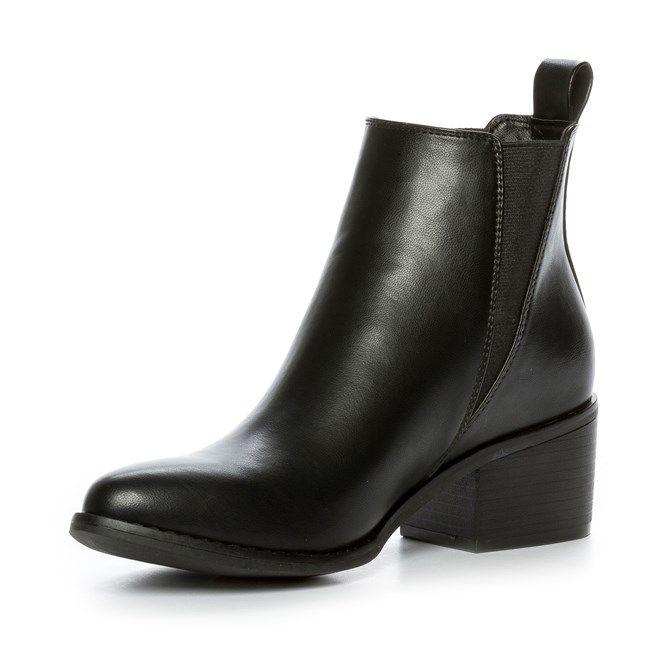 Dinsko Boots - Svarta 308272 feetfirst.se