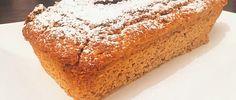 Torta con Farina di Avena Senza Burro, un dolce senza lattosio e senza glutine molto goloso sano e genuino per una colazione ricca di energia e leggerezza!