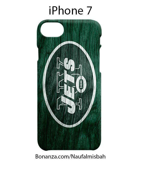 New York Jets Custom iPhone 7 Case Cover