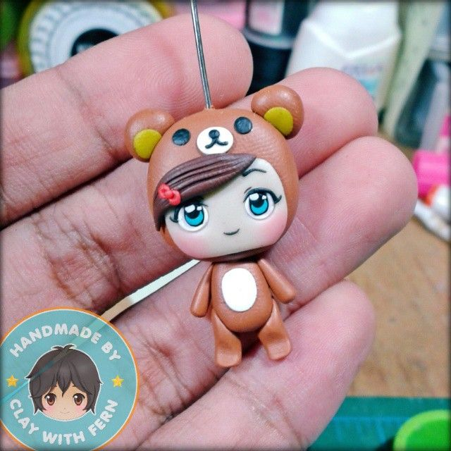 17 images about polymer clay 2 figures on pinterest for Craft smart polymer clay