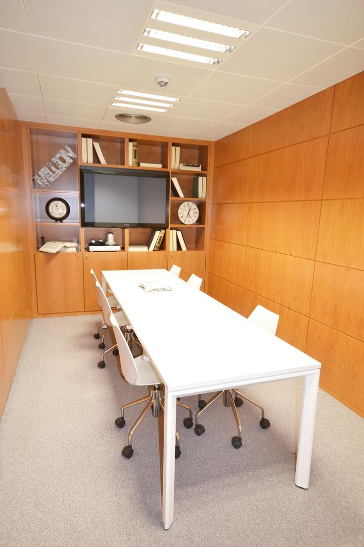 Sala de Video conferencia, reuniones