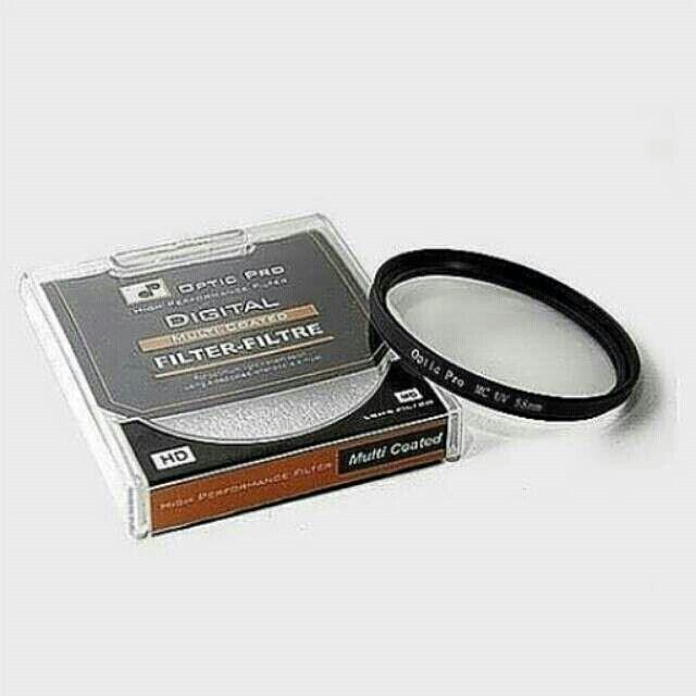 Saya menjual FILTER MC UV 82mm seharga Rp75.000. Dapatkan produk ini hanya di Shopee! http://shopee.co.id/anggidwiwulandari/1621618 #ShopeeID