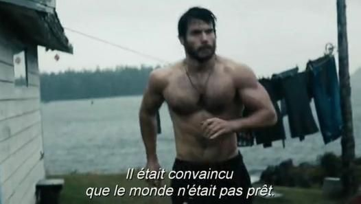 Man Of Steel - Bande-Annonce Finale #3 [VOST|HD1080p] - Vidéo Dailymotion