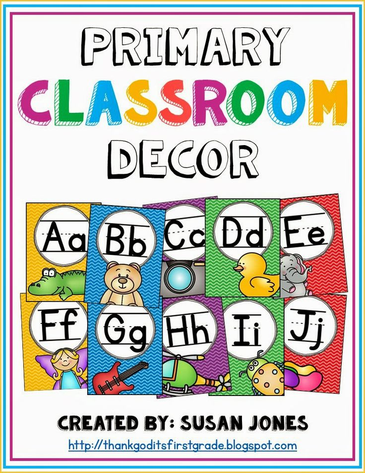 Classroom Alphabet Decor ~ Best images about classroom decor on pinterest