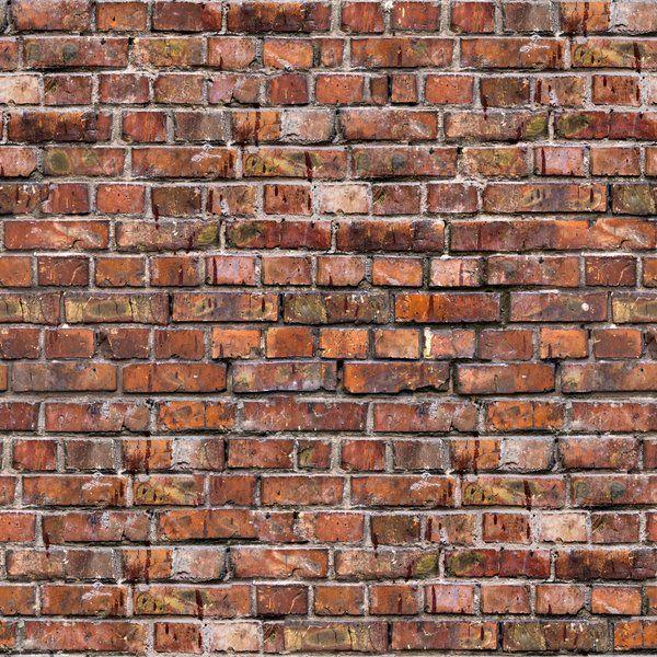 Pin By Cristian Hermosa On Ladrillo Brick Texture Wallpaper Panels Brick Wall Texture