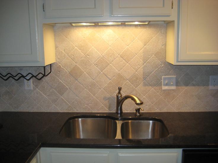 Villa Kitchen S Undermount Stainless Steel 60 40 Split