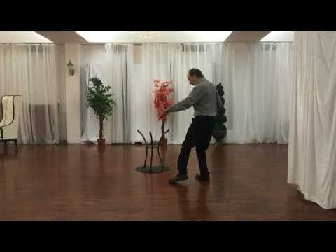 Karavan baMidbar , NEW Israeli Dance of Maurice Peretz, Teach - YouTube