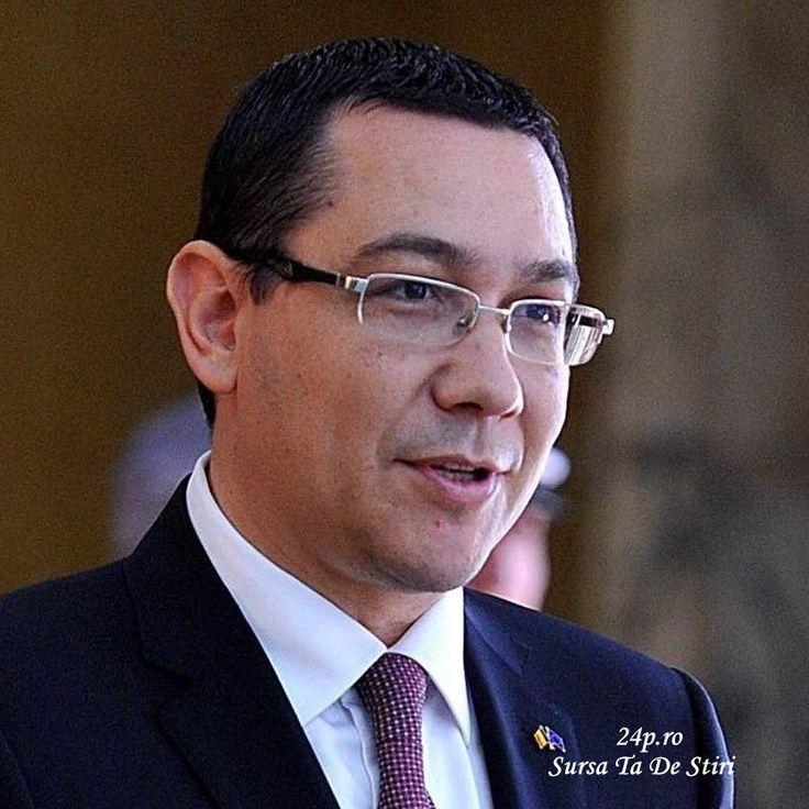 Victor Ponta Secretar General al Guvernului