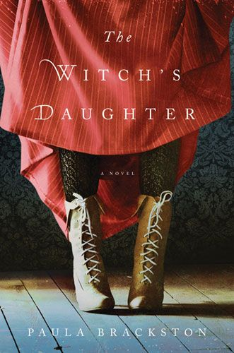 The Witch's Daughter -   Paula Brackston. Reading now and it's really good!