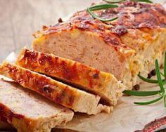 Pain de viande léger improvisé avec les restes : http://www.fourchette-et-bikini.fr/recettes/recettes-minceur/pain-de-viande-leger-improvise-avec-les-restes.html