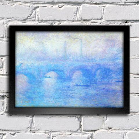 Monet - Bridge
