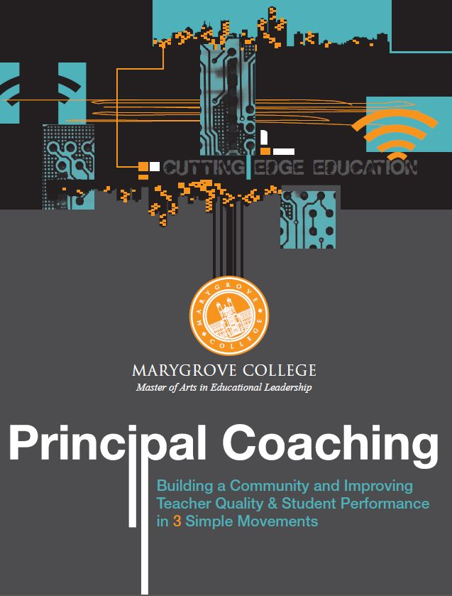 Within the last few decades, the role of the principal has changed dramatically. Now in addition to all of the administrative and managerial duties he or she organizes behind the scenes, principals are also expected to:    • Design, implement and refine effective curricula    • Offer instructional support and improve teaching and learning    • Understand and implement ongoing student and leadership assessment    • Motivate and inspire their community of students and teachers