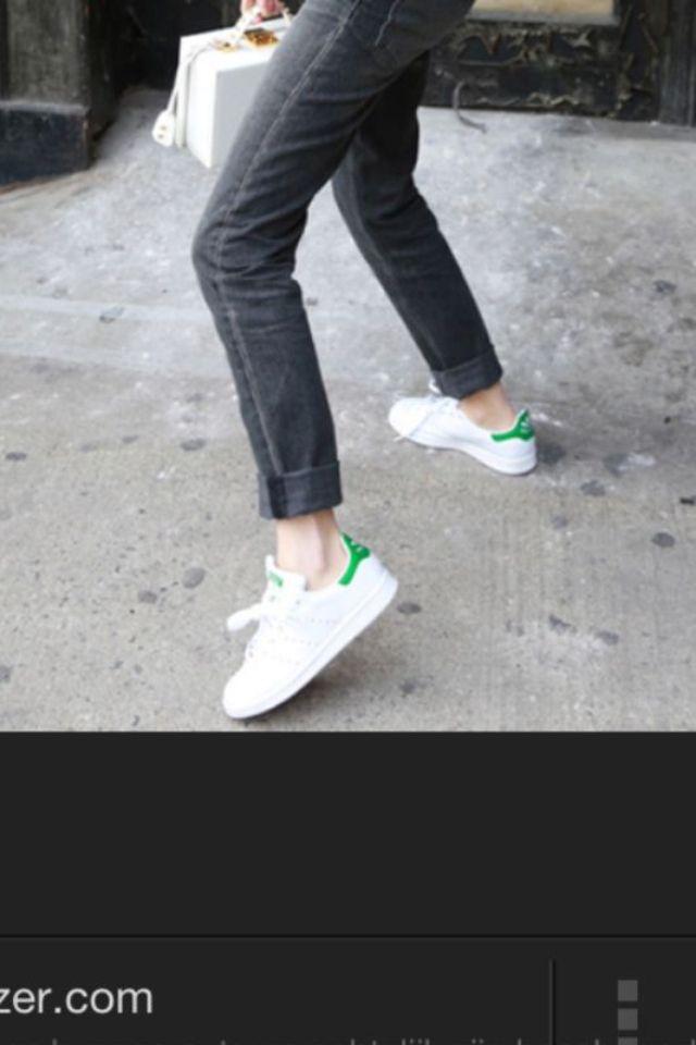 Stan Smith adidas!!