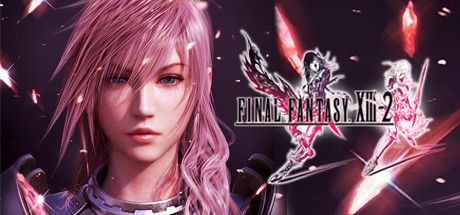 FINAL FANTASY® XIII-2 Download Full Crack PC
