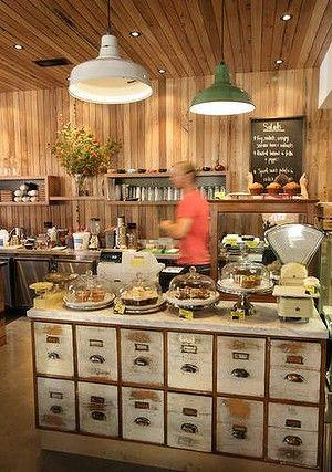 Three Bags Full Café   Abbotsford, Melbourne