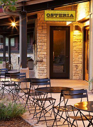 27 best images about terrazas restaurantes on pinterest for Kitchen jackson hole